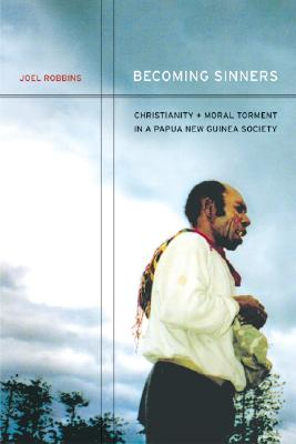 Becoming Sinners By Robbins, Joel