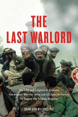 The Last Warlord By Williams, Brian Glyn